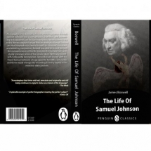 Dust Jacket, Samuel Johnson