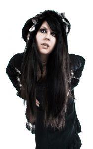 Vampire, Amy Black