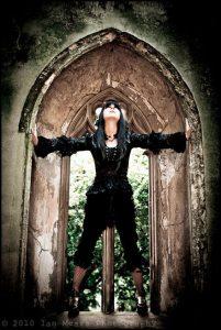 Steampunk, Amy Black