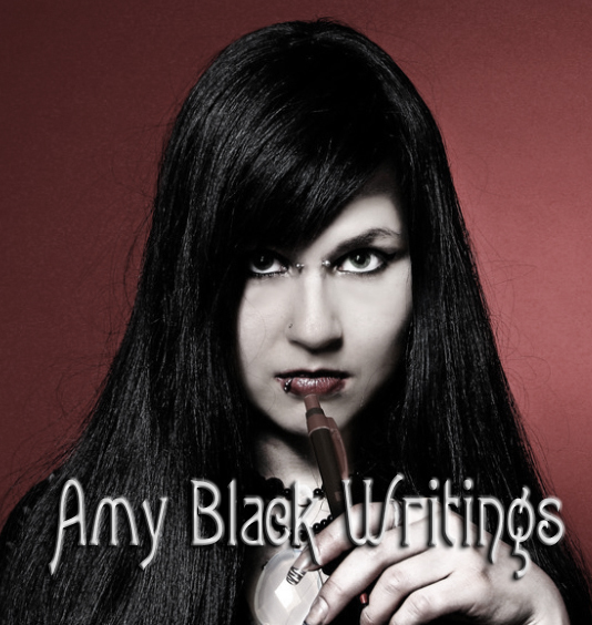 Amy Black Writings